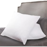 Sweet Home Collection Square European Pillow & Reviews ...