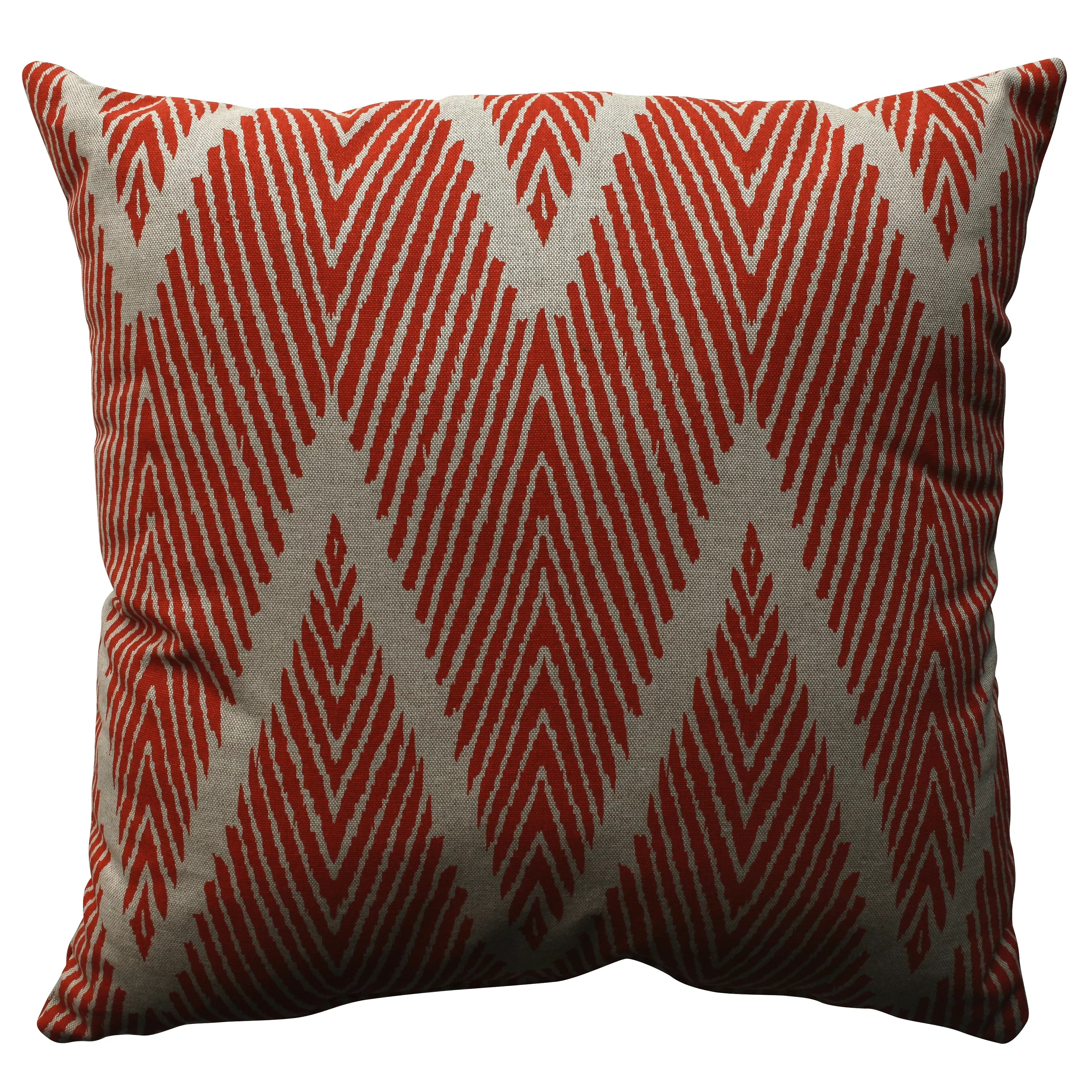 accent sofa pillows mid century modern curved mercury row oliver cotton throw pillow and reviews wayfair