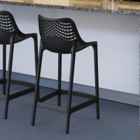 "Mercury Row Juno 26"" Bar Stool & Reviews 