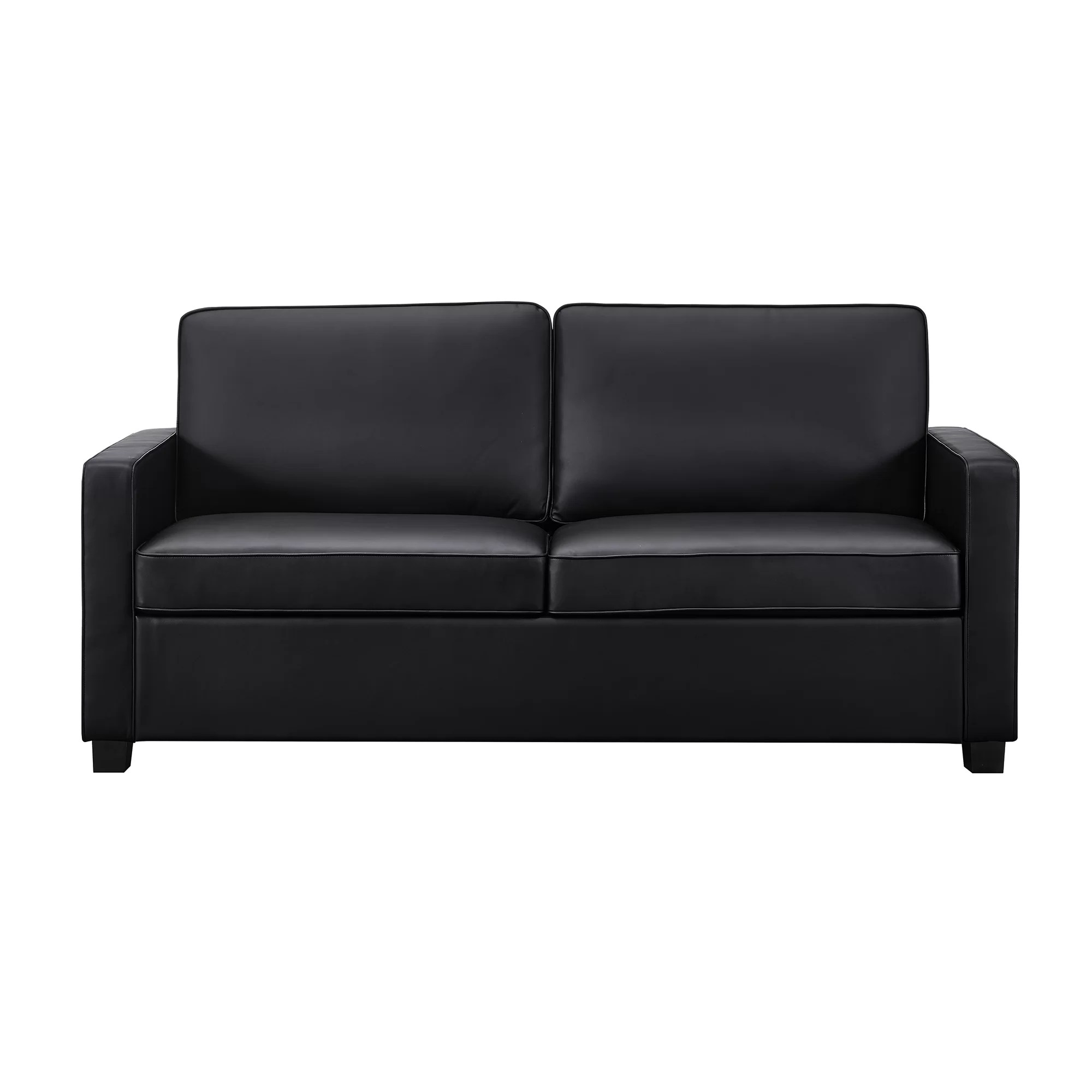 furniture row sofa sleepers different types of seats mercury cabell full sleeper and reviews wayfair