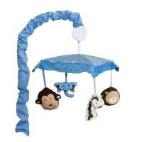 Babyfad Minky Baby 10 Piece Crib Bedding Set & Reviews ...