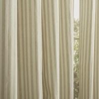 Best Home Fashion, Inc. Vertical Stripe Curtains Panel ...