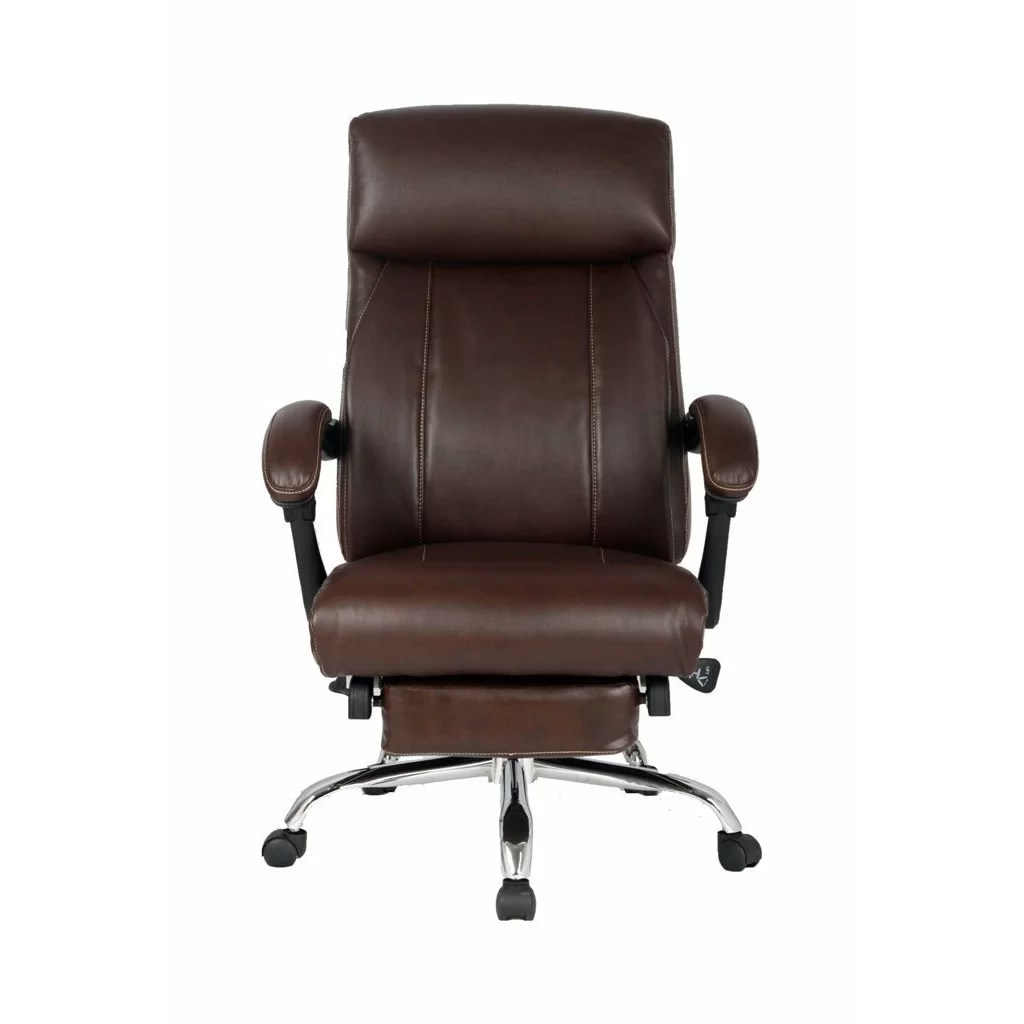 Viva Office Chair Viva Office High Back Leather Recliner Executive Chair