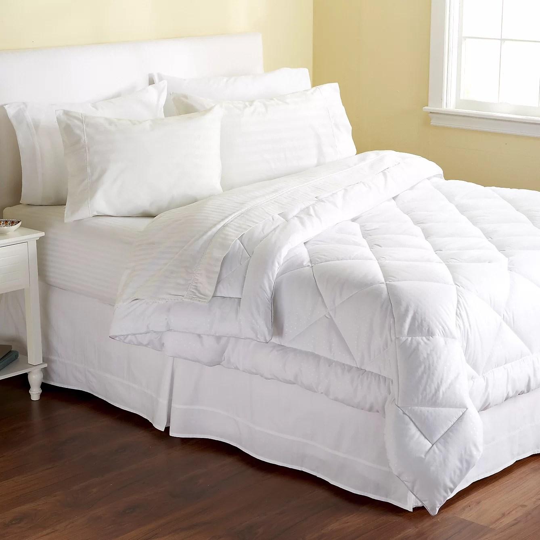 Home Design Down Alternative Comforter Review Home Fashion Home