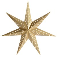 Stratton Home Decor Star Wall Dcor | Wayfair