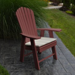 Upright Recliner Chairs Eames Plywood Lounge Chair Replica A Andl Furniture Adirondack And Reviews Wayfair