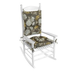 Rocking Chair For Two Tolix Yellow Klear Vu Outdoor 2 Piece Porch Cushion Set