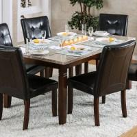 Red Barrel Studio Gibbons Dining Table | Wayfair