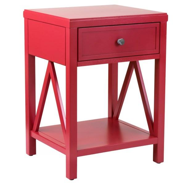 Red Barrel Studio Laurel End Table &