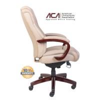 La-Z-Boy Miramar High-Back Executive Office Chair ...