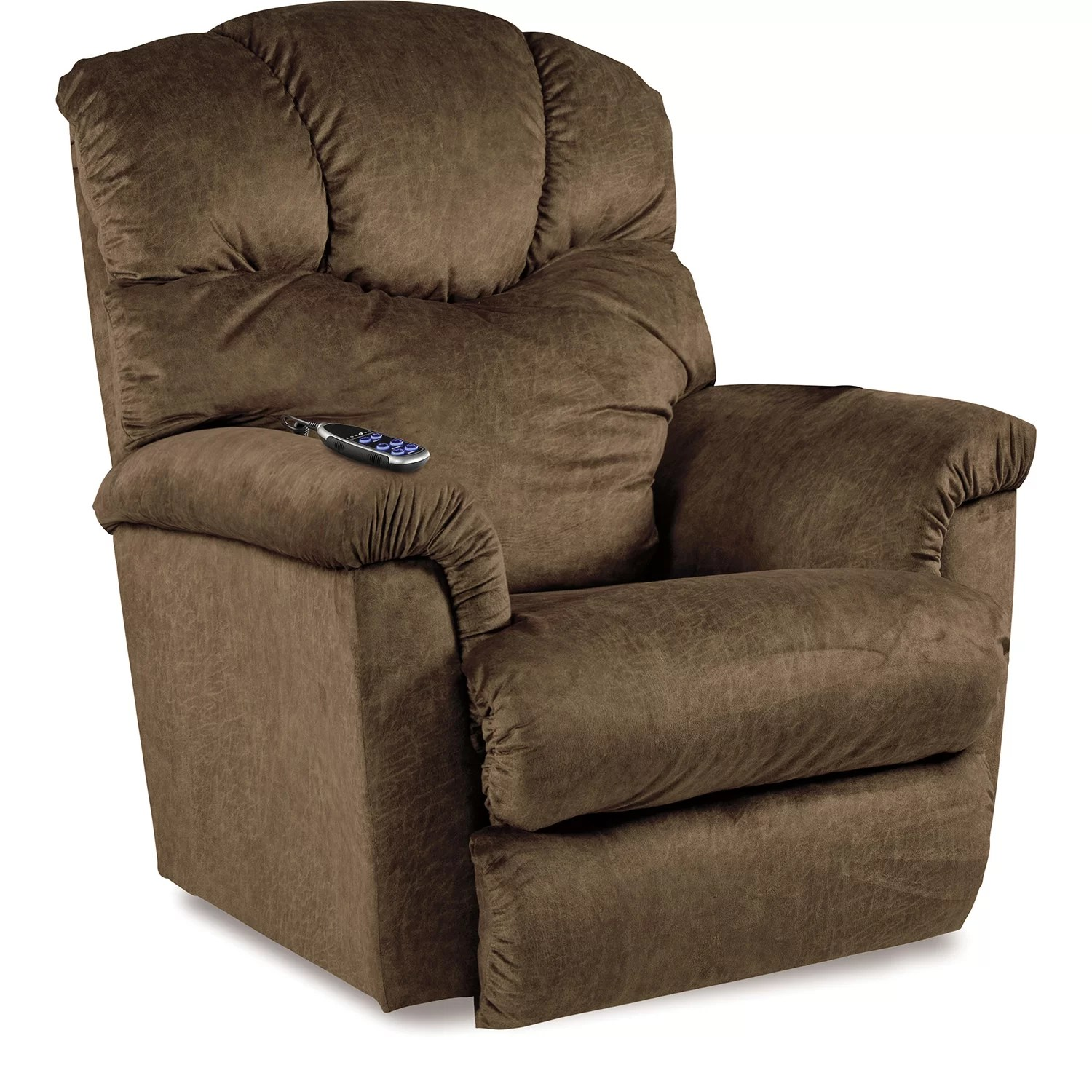 power recliner chairs reviews walmart chair bed la z boy lancer and wayfair