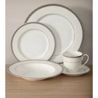 Flato Home 20 Piece Dinnerware Set & Reviews | Wayfair
