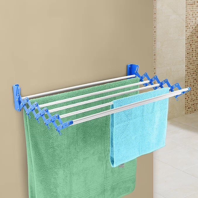Bonita Wonderdry Wall Mounted Drying Rack & Reviews