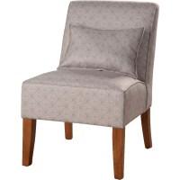 HomePop Slipper Accent Chair & Reviews | Wayfair
