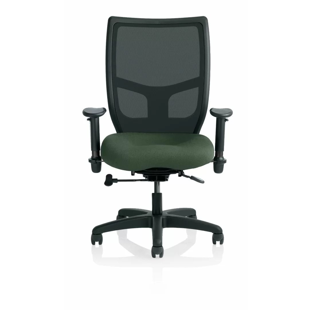 Ki Chairs Ki Furniture Impress Mid Back Mesh Task Chair Wayfair