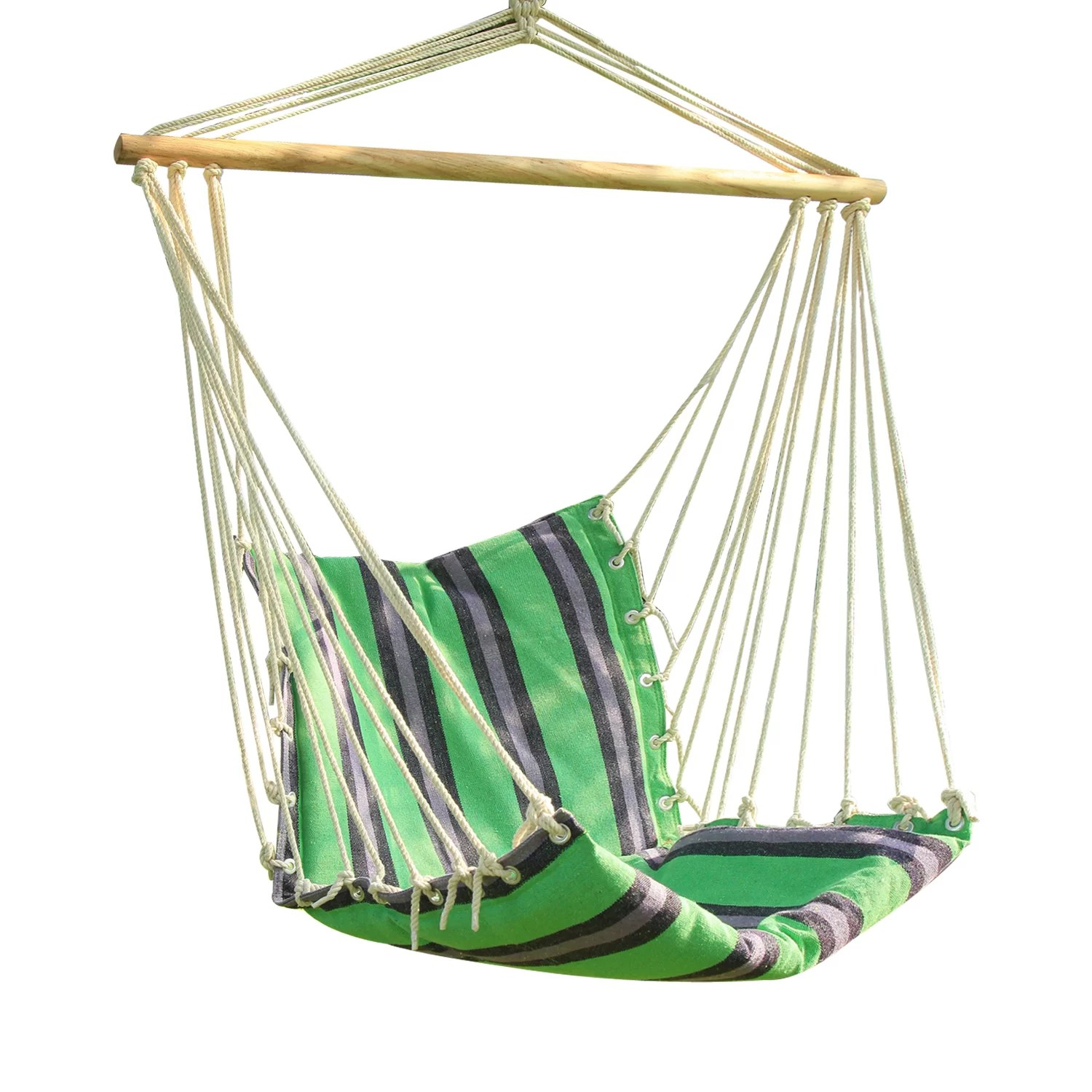 tree hanging hammock chair lawn lounge chairs adecotrading suspended indoor outdoor