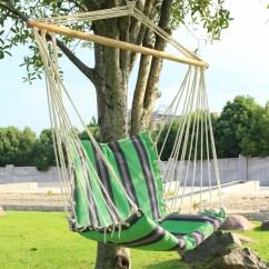 Hanging Tree Swing Chair Directors Covers Amazon Adecotrading Suspended Indoor Outdoor Hammock