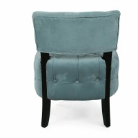 AdecoTrading Single Living Room Side Chair & Reviews | Wayfair