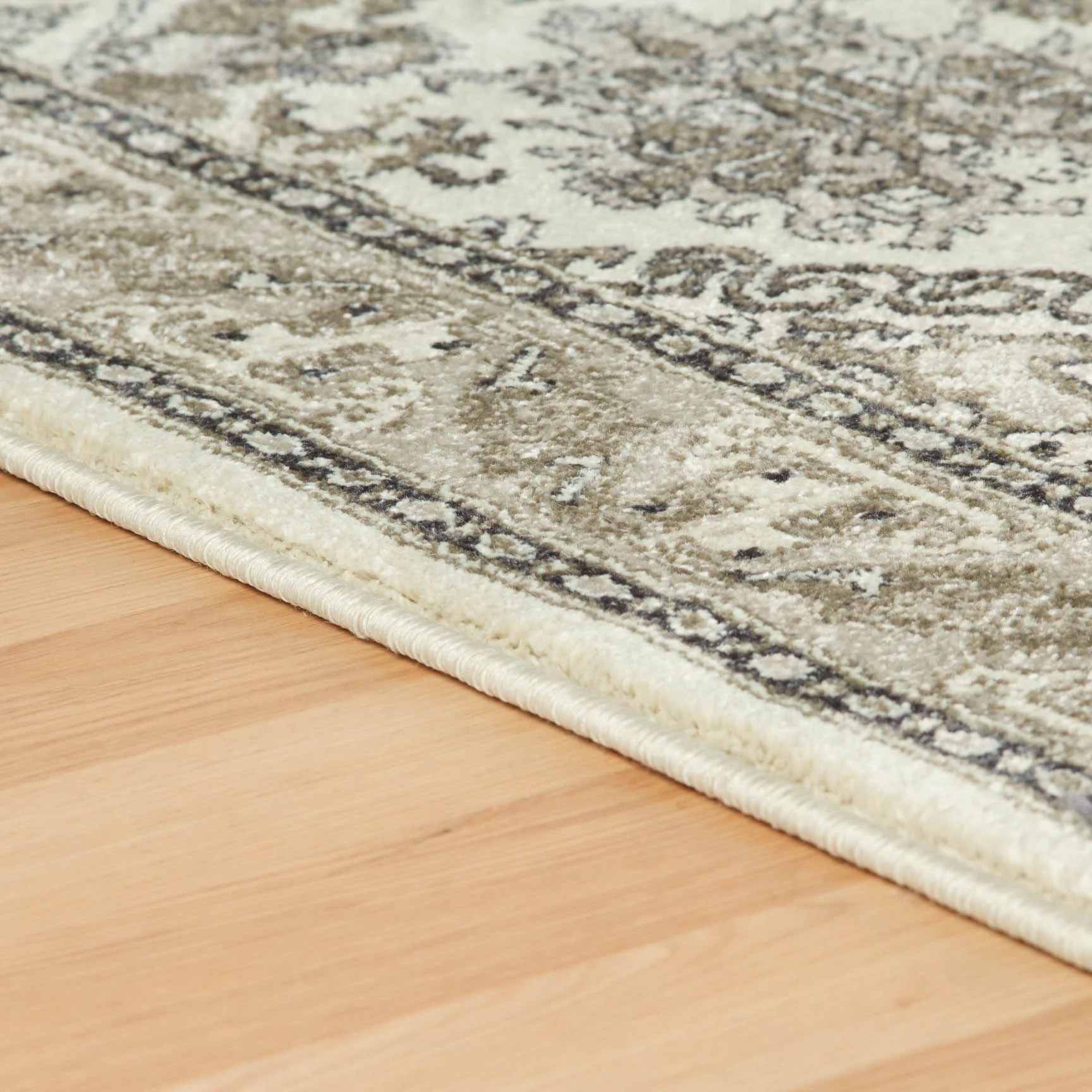 Teppich Star Grau Oriental Weavers Teppich Richmond In Creme Grau