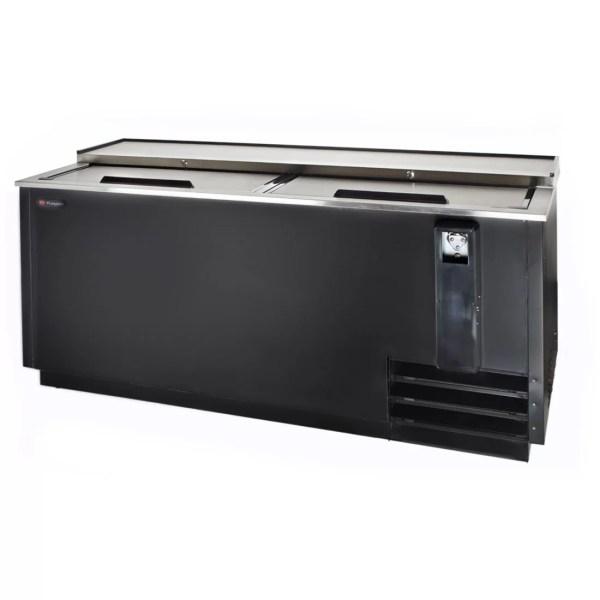 Kegco 13 Cu. Ft. Refrigerator