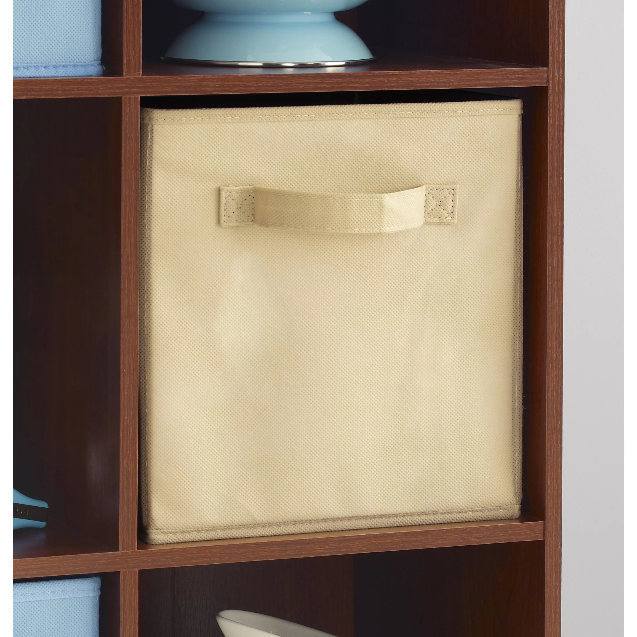 Closetmaid Cubeicals Fabric Drawer U0026