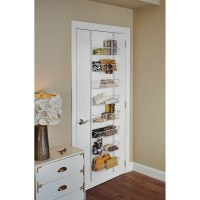 ClosetMaid Adjustable Overdoor Hanging Organizer & Reviews ...