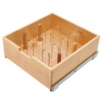 Rev-A-Shelf Pull-Out Drawer | Wayfair.ca