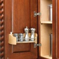 Rev-A-Shelf Cabinet Door Mount Storage Tray | Wayfair
