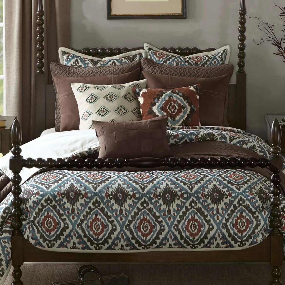 Madison Park Signature Comforter Set