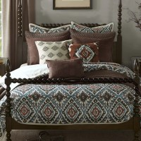 Madison Park Signature Comforter Set