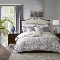 Madison Park Signature Comforter Set & Reviews | Wayfair.ca