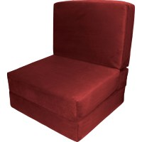 Epic Furnishings LLC Nomad Convertible Chair & Reviews ...