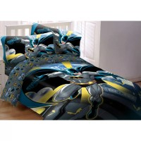 Crover Batman Comforter Set & Reviews | Wayfair
