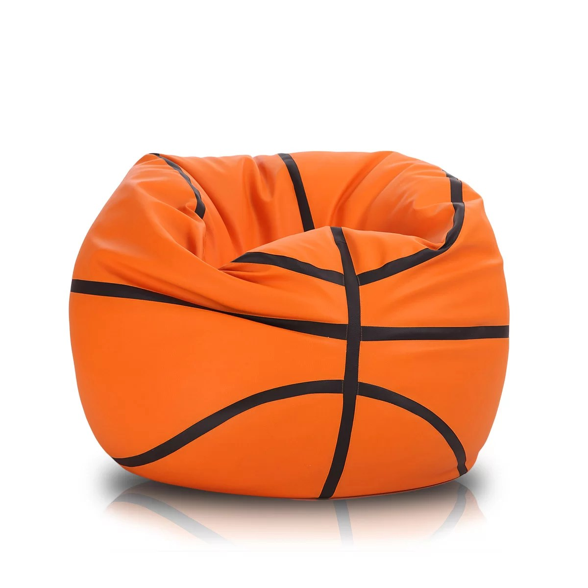 Beanbag Chair Furini Bean Bag Chair And Reviews Wayfair Ca