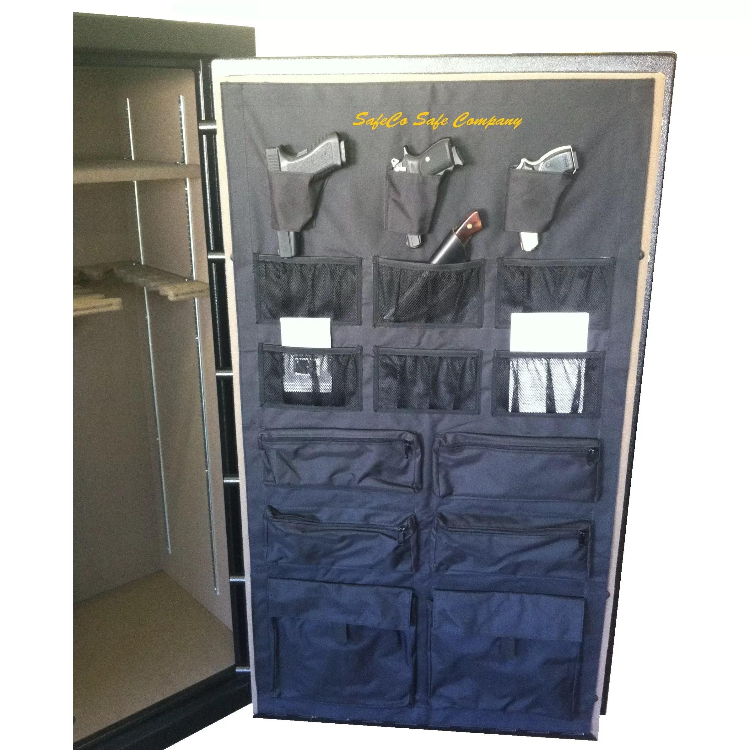 sofa gun safe tucker s furniture safeco electronic lock fireproof and reviews