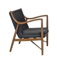 Design Tree Home Finn Occasional Lounge Chair | Wayfair