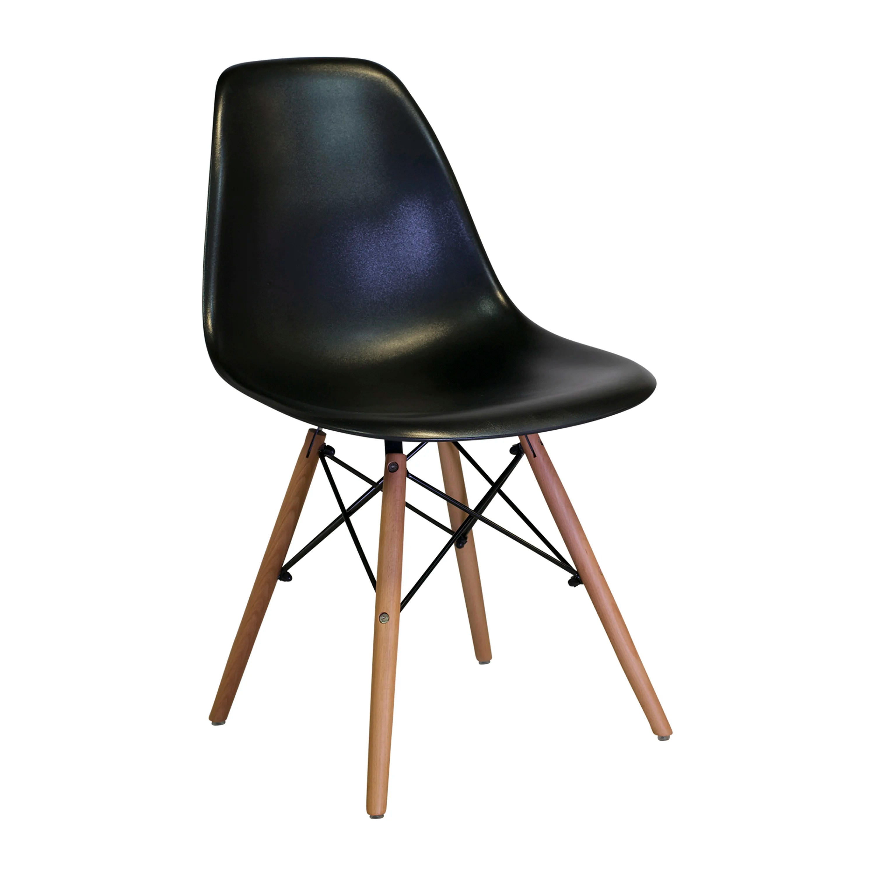 Mid Century Side Chair Design Tree Home Side Chair Wayfair