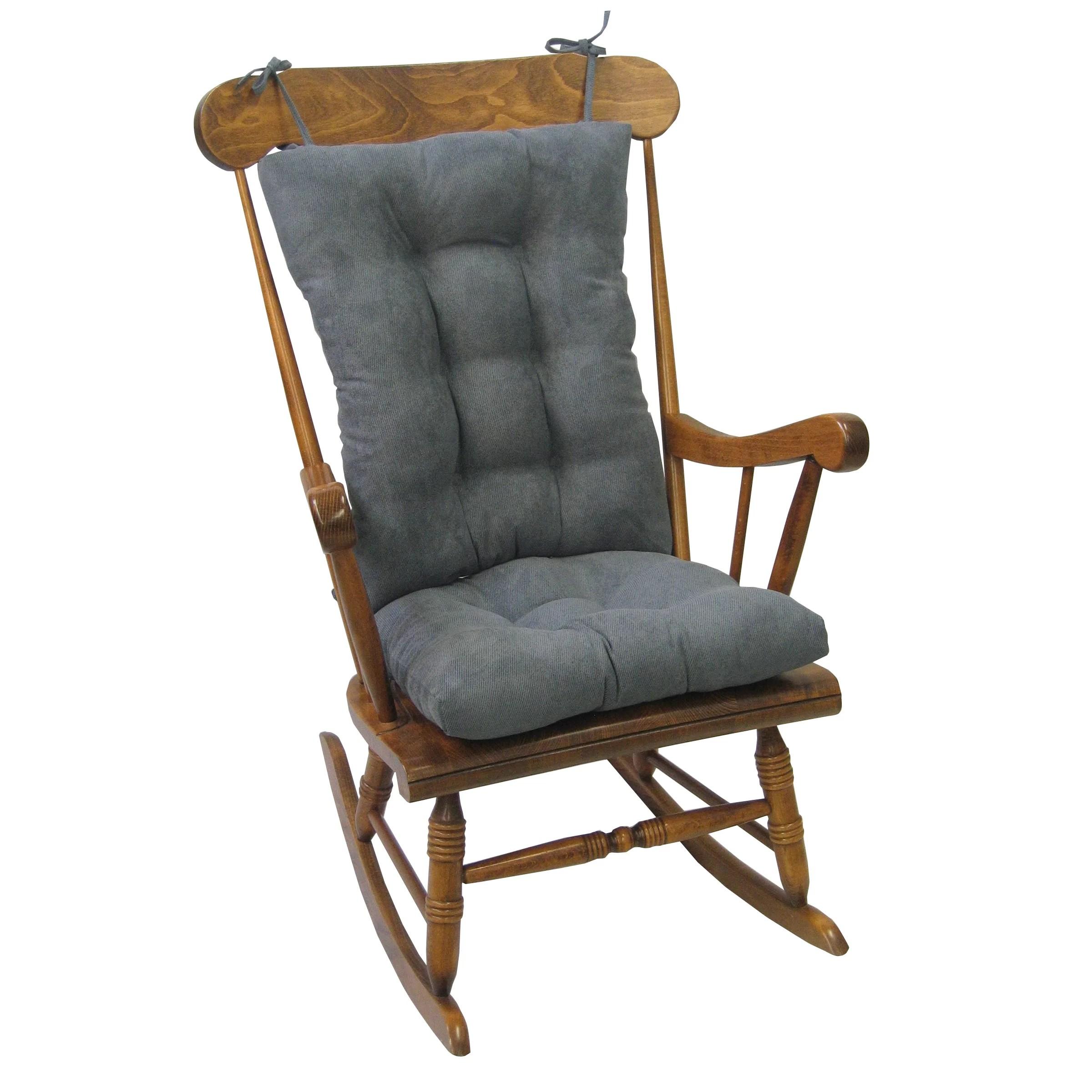 Wayfair Basics Wayfair Basics Rocking Chair Cushion