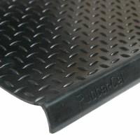 """Rubber-Cal, Inc. """"Diamond-Plate"""" Step Non-Slip Rubber ..."""
