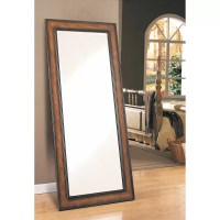 Darby Home Co Russell Leaning Floor Mirror & Reviews