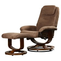 Darby Home Co Susannah Reclining Heated Massage Chair with ...