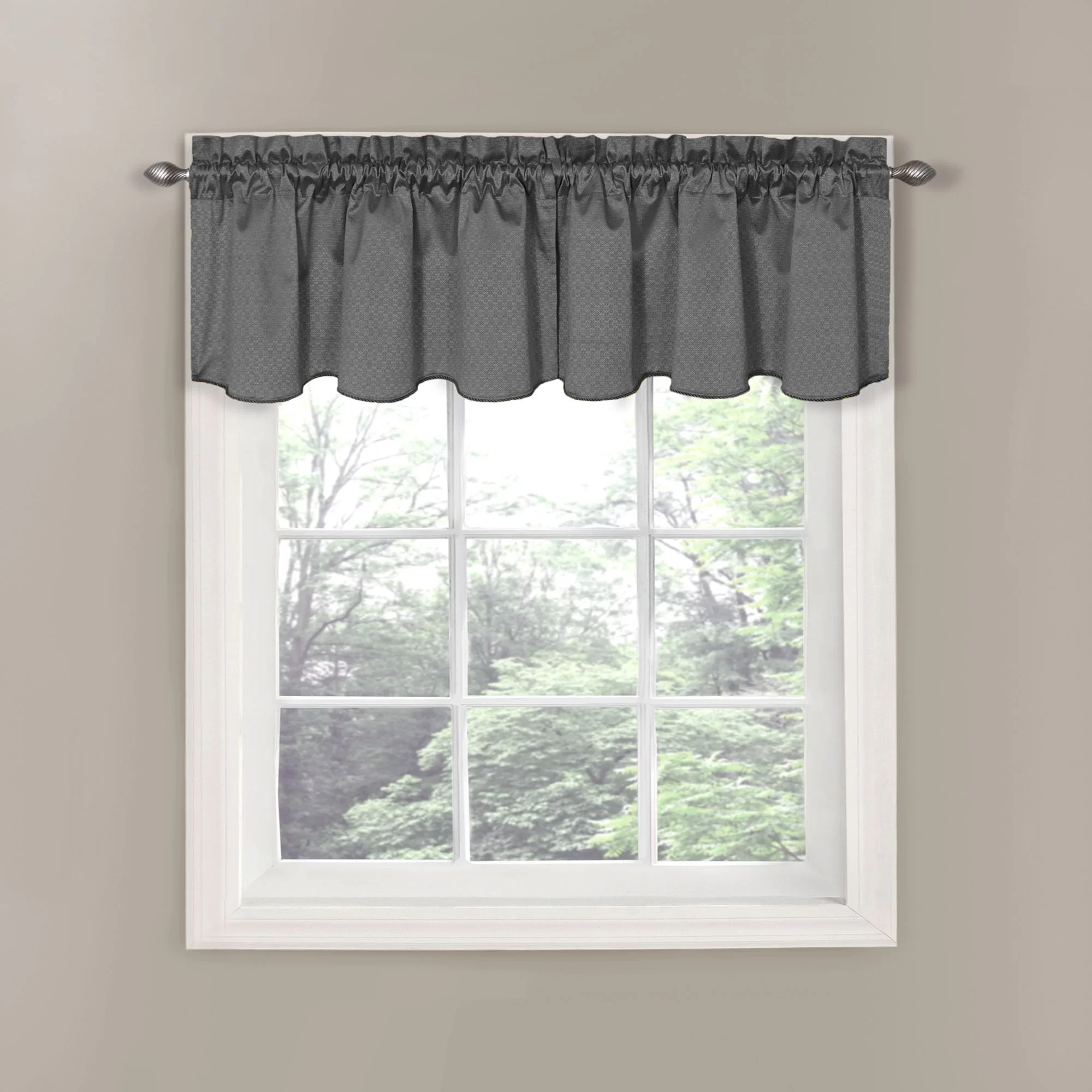 Darby Home Co Valasquez 42 Blackout Window Curtain