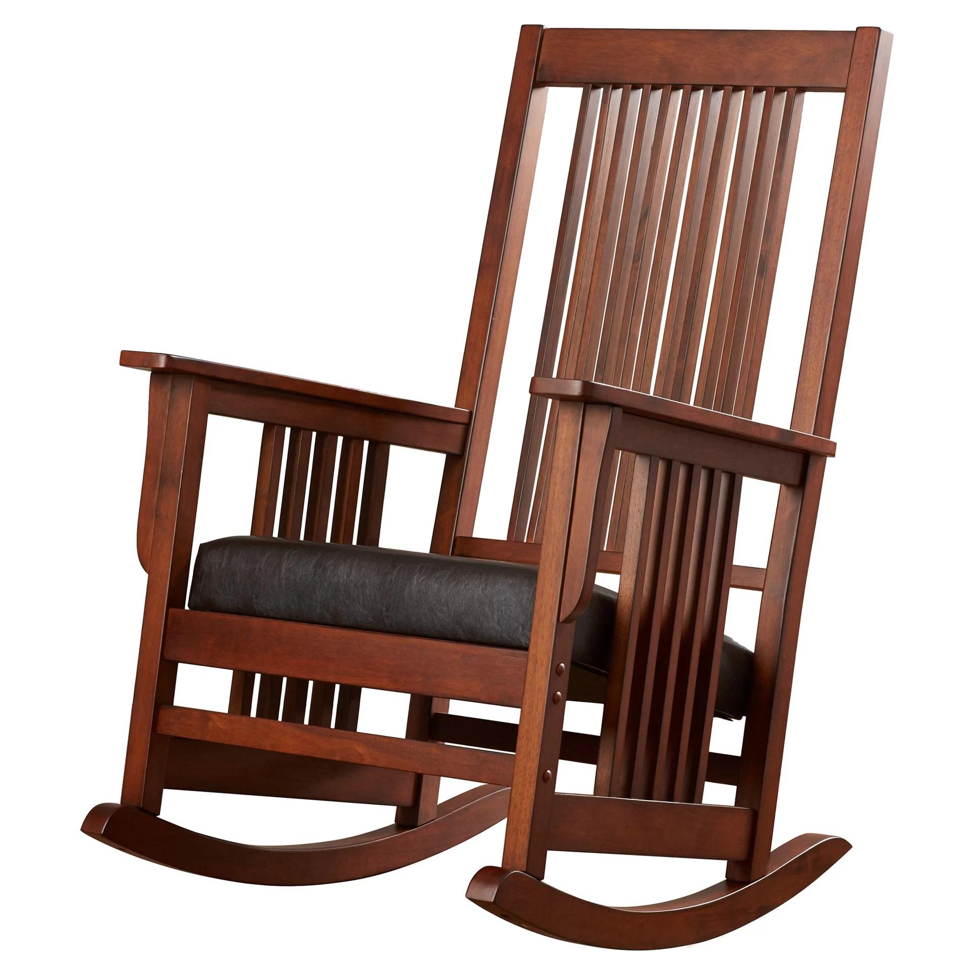 Darby Home Co Matilda Rocking Chair  Reviews  Wayfair