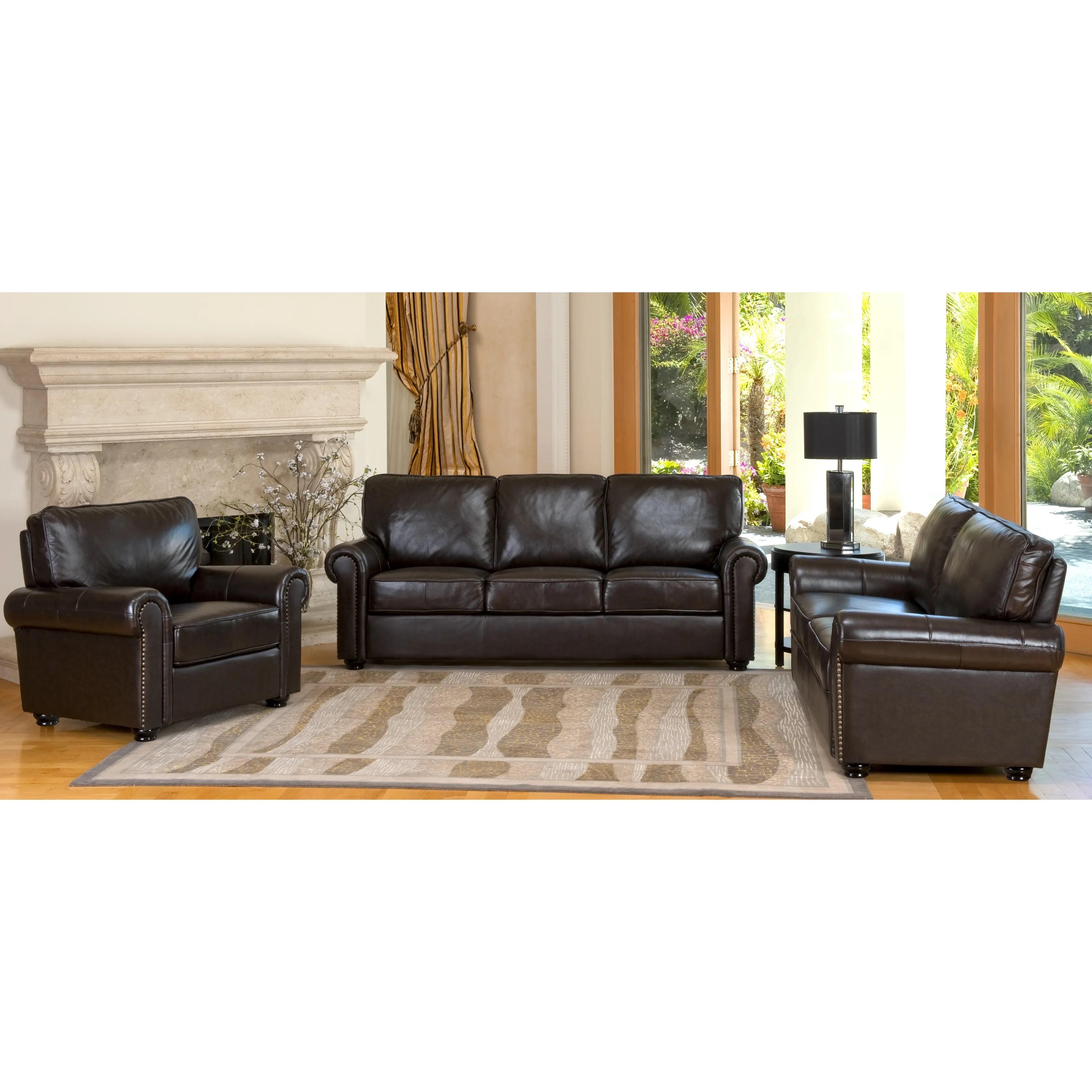 italian leather sofa reviews paramount scandinavian designs darby home co coggins 3 piece