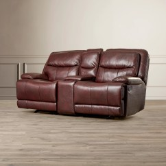 Glider Sofas Sofa Ideas For Bedroom Darby Home Co Golston Reclining Loveseat And Reviews