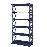 """Darby Home Co Lular 6-Tier 72"""" Etagere Bookcase & Reviews ..."""