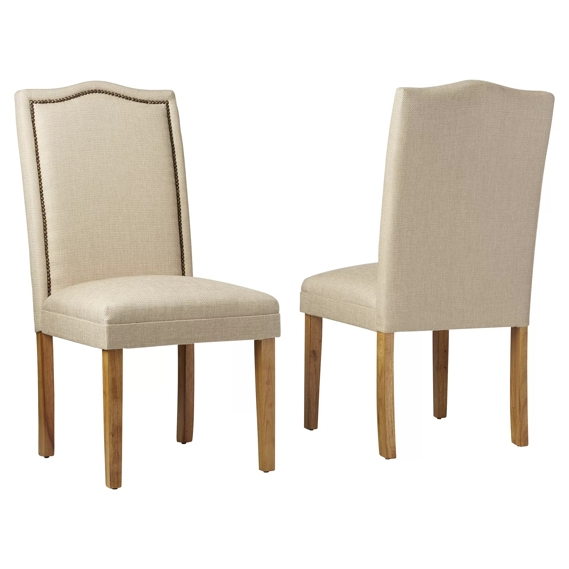 parsons chairs french style bistro table and alcott hill patton upholstered chair reviews