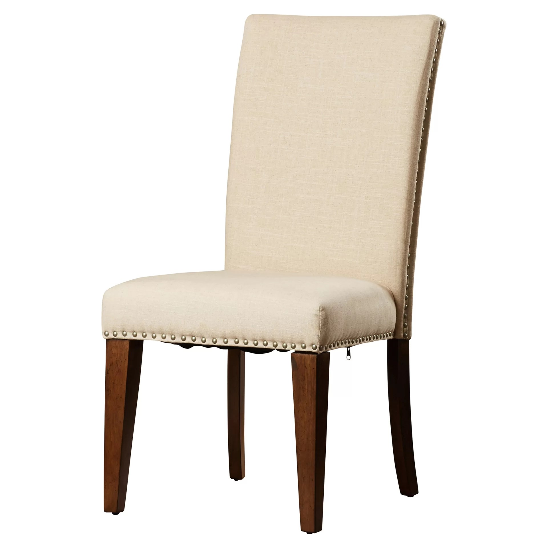 Parson Chair Alcott Hill Pearse Upholstered Parsons Chair And Reviews