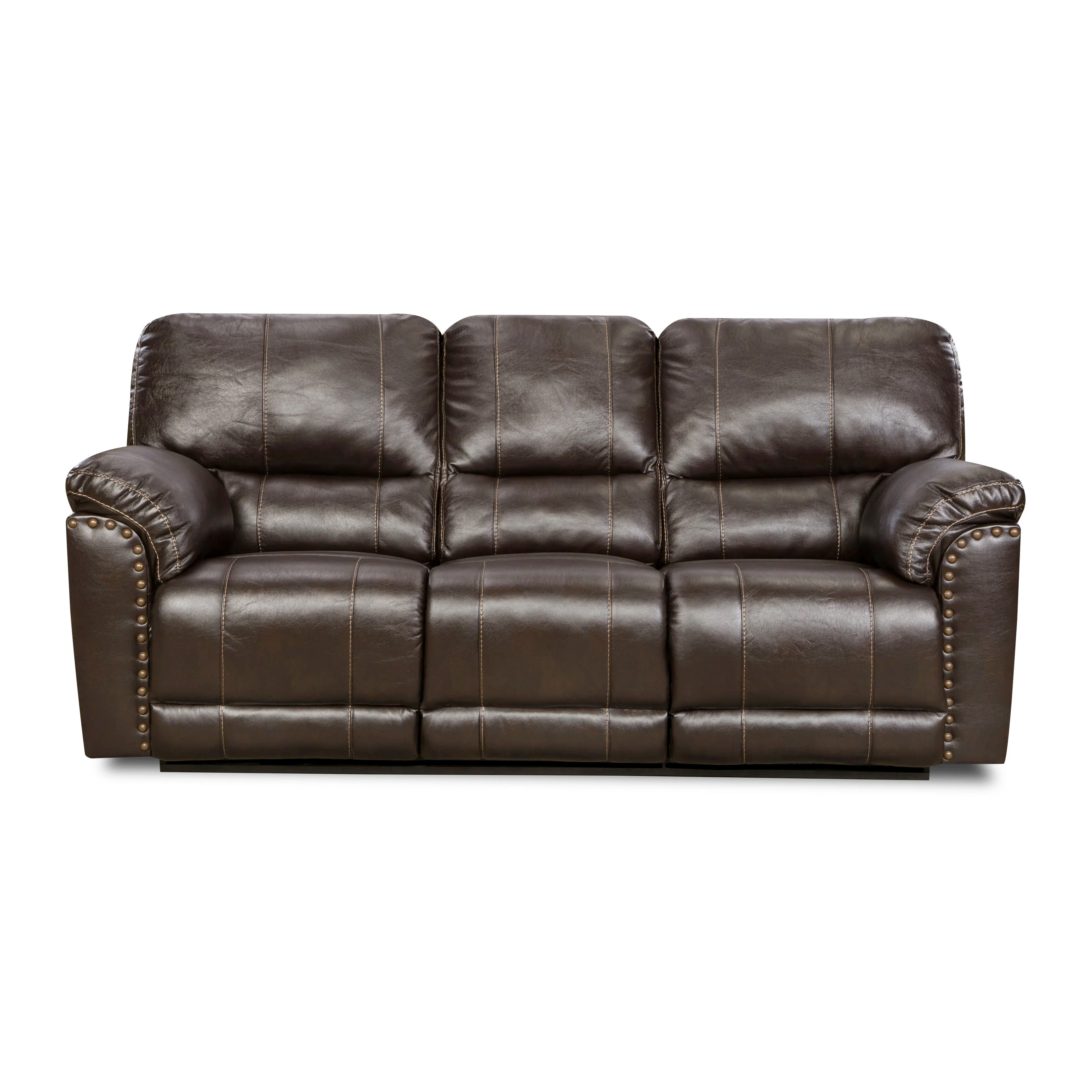 simmons beautyrest motion sofa reviews macy furniture sleepers alcott hill upholstery fisher