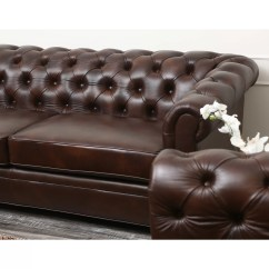 Italian Leather Sofa Reviews Light Brown Microfiber Sectional Charlton Home Molly Premium And Arm